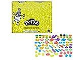 Play-Doh 0 Große Knetparty, Knete
