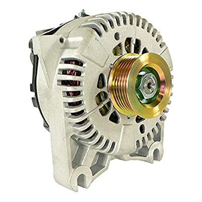Db Electrical Afd0048 Alternator Compatible With/Replacement For Mustang 4.6L Dohc 130 Amp 1996 1997 1998 1999 2000 2001 2002, Crown Victoria 95 96 97 98 99 00 1995 1996 1997 1998 1999 2000