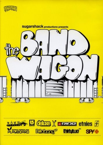The Band Wagon [Alemania] [DVD]