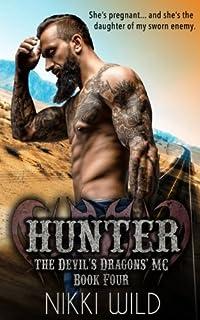 Hunter (The Devil's Dragons Motorcycle Club) (Volume 4)