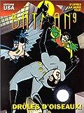 Batman, tome 9 - Drôles d'oiseaux