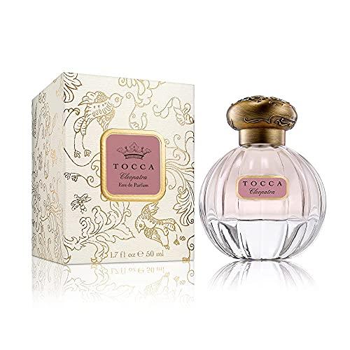 Tocca Cleopatra Eau De Parfum - 50ml/1.7oz Spray by Tocca