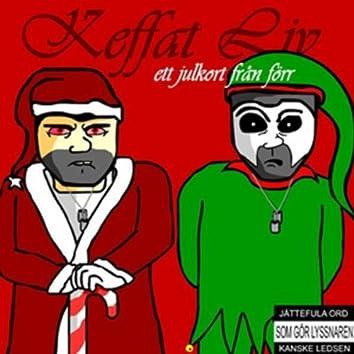 Ett Julkort Från Förr EP