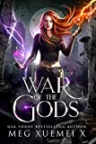 War of the Gods Complete Series Boxed Set: Books 1-5 (English Edition)