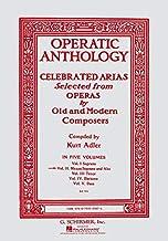 Operatic Anthology, Vol. 2: Mezzo-Soprano and Alto