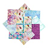 Quilt Fabric Editions In The Meadow 10'' Charms 24Pcs