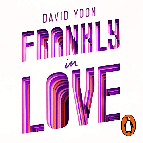 Frankly in Love  By  cover art