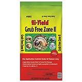 Best Grub Controls - VPG 33054 Grub Free Zone II Pest Control Review