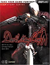Devil May Cry Official Strategy Guide (Signature Series)