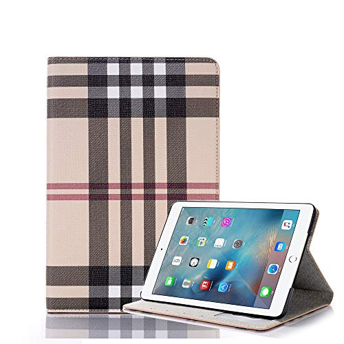 10.5 Inch Case for iPad Pro 10.5 2017&iPad Air 3rd Gen, PU Leather Folio Case,Fold Smart Stand Protective Cover for iPad Pro 10.5 Inch&2019 iPad Air 3rd Gen 10.5 Inch, with Document Card Slots