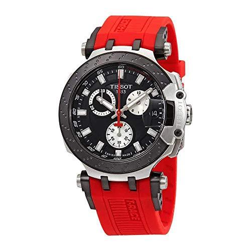 Tissot T-Race T115.417.27.051.00 Cronografo uomo
