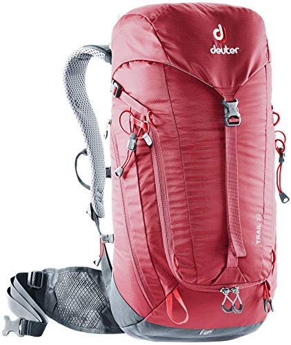 Deuter Trail 22 2020 Modell Klettersteig Wanderrucksack