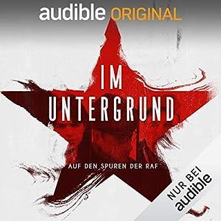 Im Untergrund (Original Podcast) Titelbild