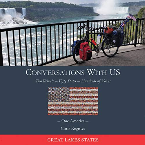 Conversations with US: Great Lakes States Titelbild
