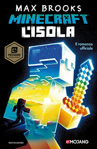 Minecraft - L'isola (Minecraft (versione italiana))