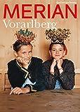 MERIAN Vorarlberg (MERIAN Hefte) - unbekannt
