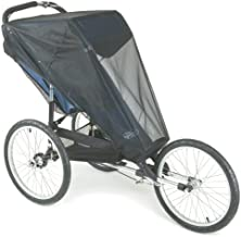 Baby Jogger Q Single Mesh Canopy (Discontinued by Manufacturer)