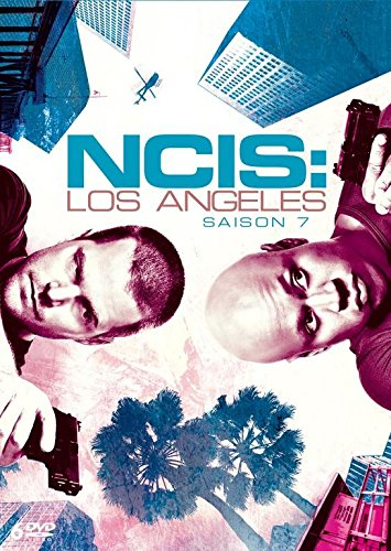 NCIS : Los Angeles-Saison 7