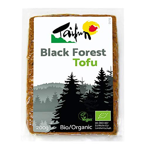 TAIFUN Tofu Black Forest, 200 g, 127647