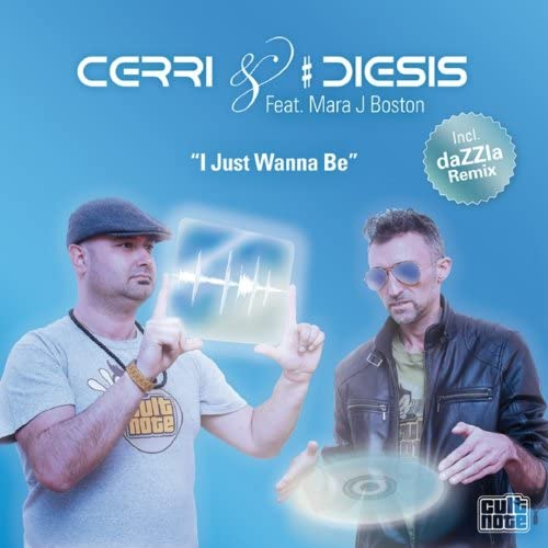 Cerri & # Diesis feat. Mara J Boston
