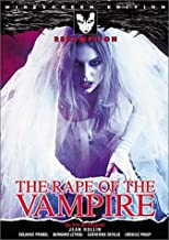 The Rape of the Vampire