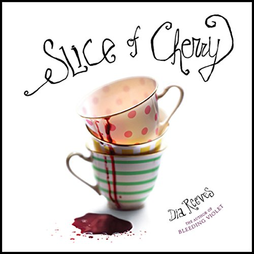 Slice of Cherry audiobook cover art