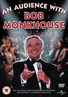 An Audience With... - Bob Monkhouse