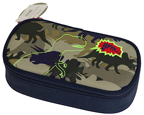 T-Rex World Etui-Box