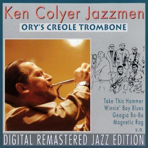 Ken Colyer Jazzmen