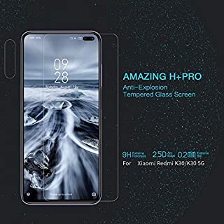 TOMMY-Phone Screen Protectors - 10pcs/lot NILLKIN Amazing H+PRO Anti-Explosion Tempered Glass Screen Protector Film For fo...