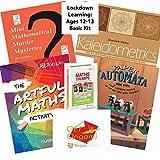 Tarquin Kit de aprendizaje en casa - Diversión para edades 12-13 (básico)