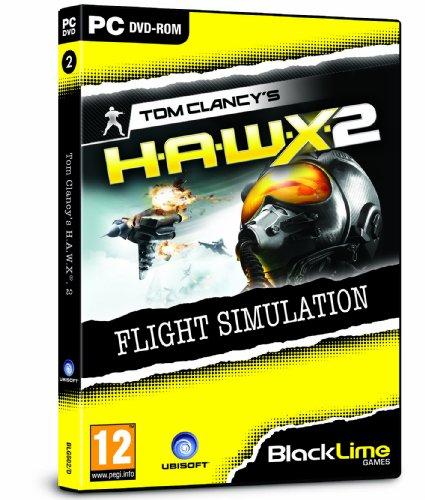 Tom Clancy's H.A.W.X. 2 (PC DVD) [Importación inglesa]