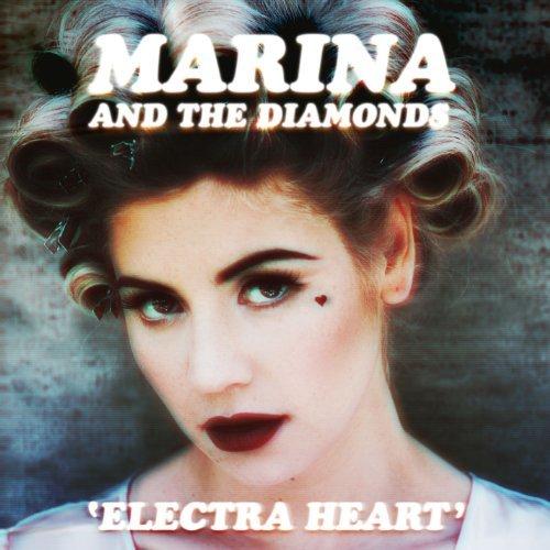 Electra Heart by Marina & The Diamonds (2012-07-10)