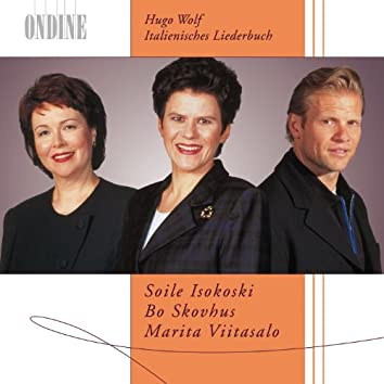 Wolf, H.: Italienisches Liederbuch