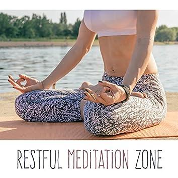 Restful Meditation Zone