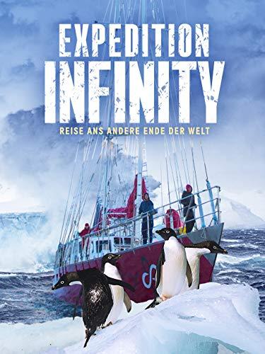 Expedition Infinity - Reise ans andere Ende der Welt [dt./OV]