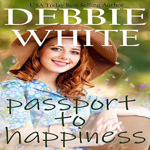 Passport to Happiness Titelbild