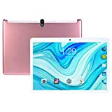 tablet PC de 10.1 Pulgadas Teléfono PC Sistema Android Pantalla HD Pantalla táctil Dual SIM Dual Standby Cámara Dual PC portátil