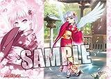 キャラクター万能ラバーマット Angel Beats!「天使」晴れ着Ver.