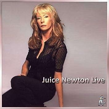 Juice Newton Live