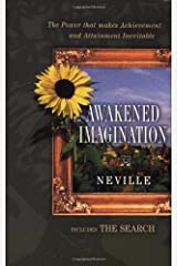Awakened Imagination/the Search Kindle Edition