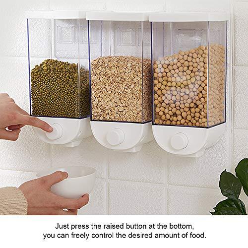 Baffect Dispensadores de cereales