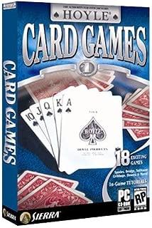 hoyle card games 2004