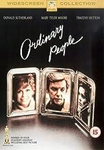 Ordinary People DVD 1980