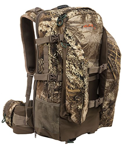 ALPS OutdoorZ Traverse EPS, Realtree MAX-1 XT