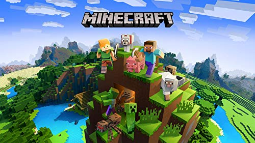 『Minecraft』の20枚目の画像