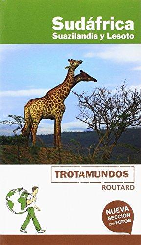 Sudáfrica, Suazilandia y Lesoto (Trotamundos - Routard)