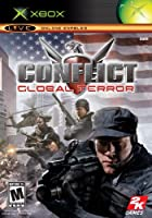 Conflict: Global Terror / Game