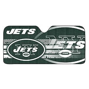 NFL New York Jets Universal Auto Shade