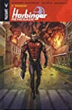 Harbinger Renegade, Tome 2 - Massacre